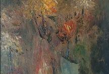 """Картинная галерея """"Окас Картины"""" / Картинная галерея современных русских и не только русских художников."""