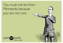 <3 Minnesota <3