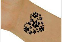 ideeën tattoos