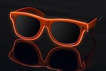 LightUp Sunglasses