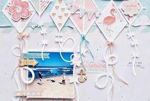 Cocoa Vanilla Studio - Endless Summer