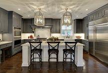 Home design / by Hannah Ohlinger