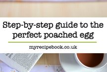 Incredible Egg Recipes and Cooking Tips