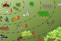 Our Permaculture Landscape