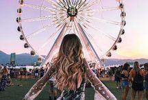 Coachella Ideas