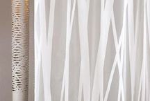 Rideaux / Décoration de fenêtres