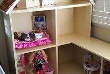 case delle bambole e miniature love