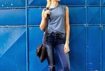 Street style! / Whatsupp! Take a look those fabulous styles on this PIN! If you mixed well, ur own perf style will be shown! Thx Xx