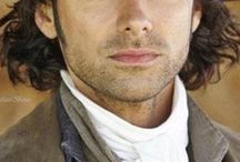 Poldark/Aiden Turner