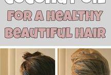 Îngrijirea părului