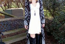 College Fashionista Style Guru Spring 2015 / by Hayley Lind