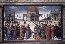 "Explaining European Paintings / Images for edX course ""Explaining European Paintings 1400's - 1800's Thank you everyone for all of the great pins! Message if you want invite to pin on board!"
