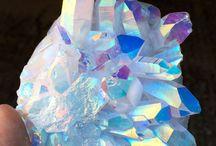 лаборатория кристаллов