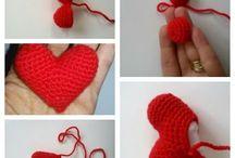 kalp yapılışı