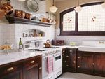 Dream Kitchen / We're remodeling our kitchen and looking for inspiration