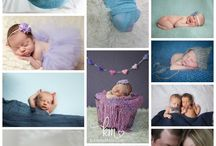 { Newborn Posed Studio }