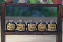 Miniature labels