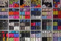 laine ~ Yarn