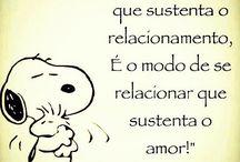 Ah, o amor ...
