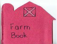 Farm Theme / Farm lesson ideas for preschool