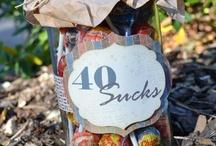 Birthday Gifts / by Anna Gradl Files