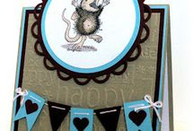 House mouse creations