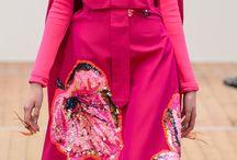 Mode - Kimonos