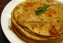 From the Tandoor - Special Recipes  / Special Tandoor recipes