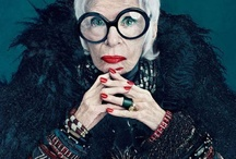 Granny Got Style / fashion and age, love it!