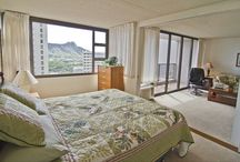 Honolulu Places to Stay