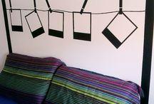 Tape decor ♥