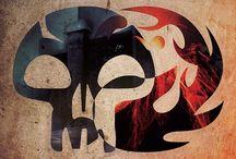 Arty Nerdiness - Magic
