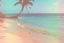 life's a beach / by Pretty in my Pocket