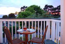 Carmel Ocean View Condo - Monte Verde Inn / Monte Verde Inn's ocean view condo. One of the best ocean views in downtown Carmel. #carmelhotel #carmelboutiquehotel #carmeloceanviewhotel #travel #travelcalifornia #carmel / by Monte Verde Inn & Casa de Carmel Hotels