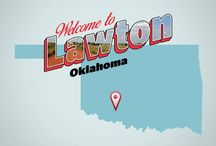 Lawton, Oklahoma / For those that live, work, and play in Lawton, Oklahoma! Invite your fellow L-town pinners and share the love.