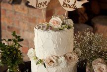 Cakes big occasion