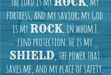Biblical Reminders