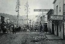 Deadwood Archives