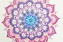 Beautiful MANDALAs