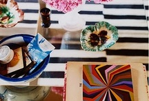 tablescapes / by keely