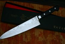 Knifemaking pics / I will put here some pictures from the workshop