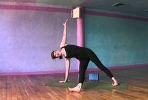 Workout: Yoga