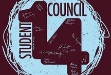 student council shirts