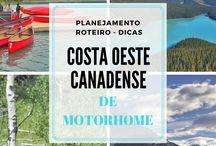 CANADÁ / Canadá. #canada #viagem