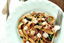 Food Culture- Pasta