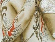fantasy heroine women