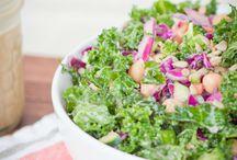 ~Salads~ omnomnomnom