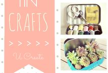 DIY & Craftiness / by Houston Street Outfitters