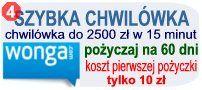 Chwilówki / Strona www.pozyczki-ok.pl/chwilowki/ zawiera najlepsze oferty chwilówek online. Możesz porównac i wysłać wniosek przez Internet