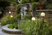 LIGHTING - Landscape Lighting / Pictures DIRECTLY LINKED to company websites - Landscape and Exterior Lighting Fixtures